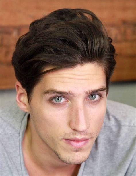 imagen de corte de pelo con linea 2016 cortes de pelo hombres 2015 con lineas imagui