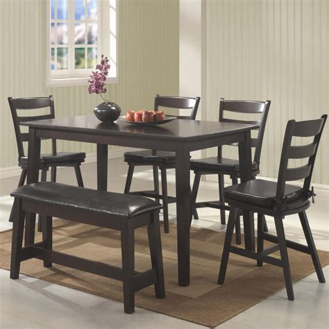 rectangular kitchen table sets amazing rectangle kitchen table sets all about house design
