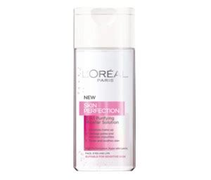 ps loreal micellar solution is now on offer in boots for 333 guest blog by yavanna evans of makeupmonster ie buff makeup