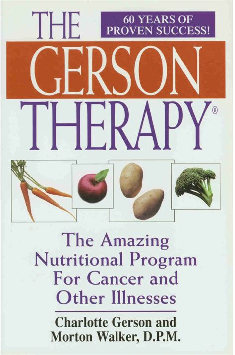 Gerson Detox Symptoms by 17 Best Images About Educational Materials On