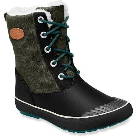 rei winter boots keen elsa wp winter boots s at rei