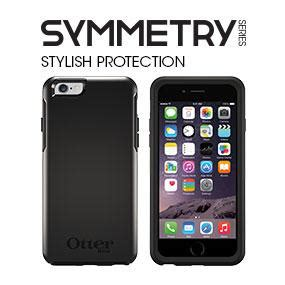 otterbox symmetry series for iphone 6 6s 4 7 quot version retail packaging