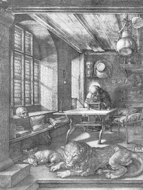 Albrecht Dürer - Reconhecido Pintor e Ilustrador Alemão