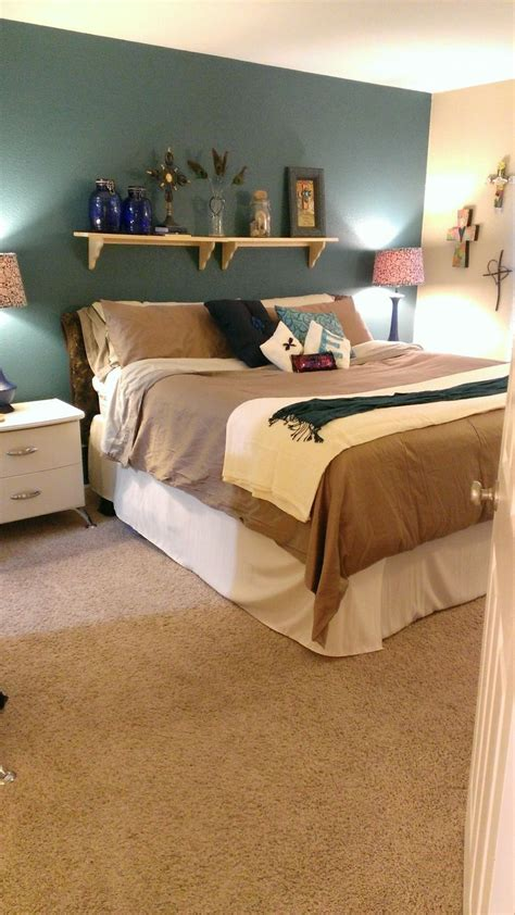 headboards with shelves diy pillows shelf headboard bedroom sanctuary