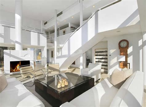 will smith house interior smith house richard meier interior house interior