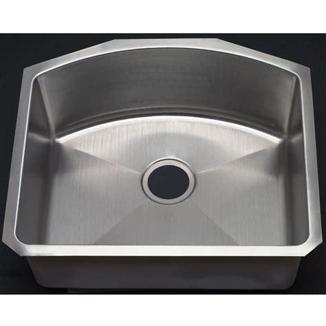 kitchen sink shapes kitchen sinks single bowl d shape kitchen sink by empire kitchensource