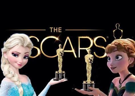 film frozen oscar frozen won by best frozen disney on deviantart