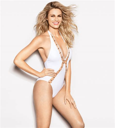 erin andrews erin andrews for health magazine july august 2017 bikini