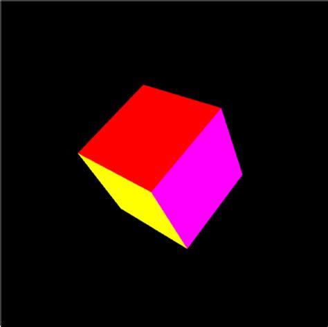 webgl tutorial github aprendendo webgl parte 4 drawarrays vs drawelements