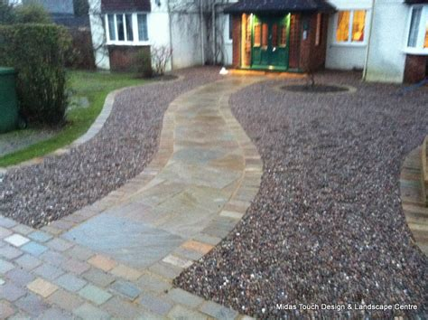 driveway and garden gravel google search drive and
