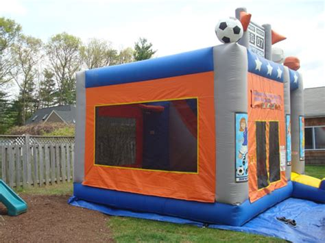 bounce house rental connecticut moonwalk rental