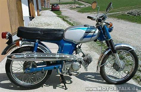 50ccm Motorrad Erfahrung by Honda Ss 50 M Erfahrungen Erw 252 Nscht Leichtkraftr 228 Der