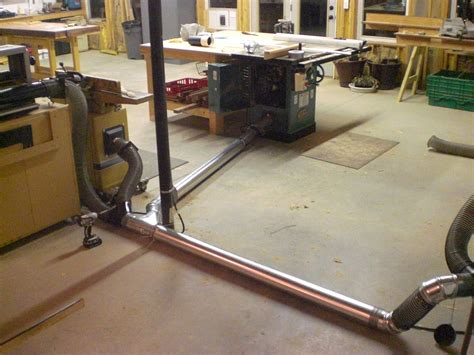 woodworking plans table saw dust collection plans pdf plans