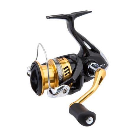 Reel Shimano Sedona Fi 2500 shimano fi spinning reel fishusa