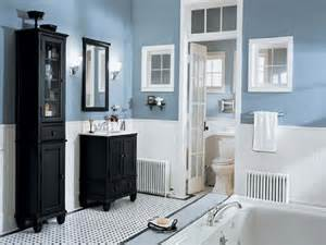 home depot bathroom designs details about neutral blue white bathroom design with