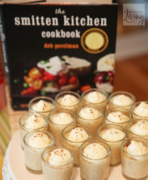 Smitten Kitchen Rice Pudding by The Smitten Kitchen Cookbook A Taste For Living
