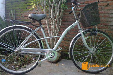 Sepeda Keranjang Jepang sepeda jepang istimewa kab pekalongan jualo