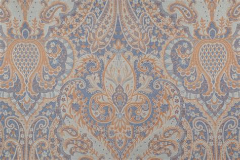 needlepoint upholstery fabric blue woven tapestry upholstery fabric