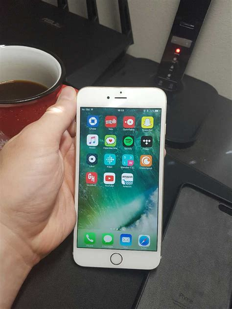 letgo iphone 6s plus gold 128 gb unlocked in dallas tx