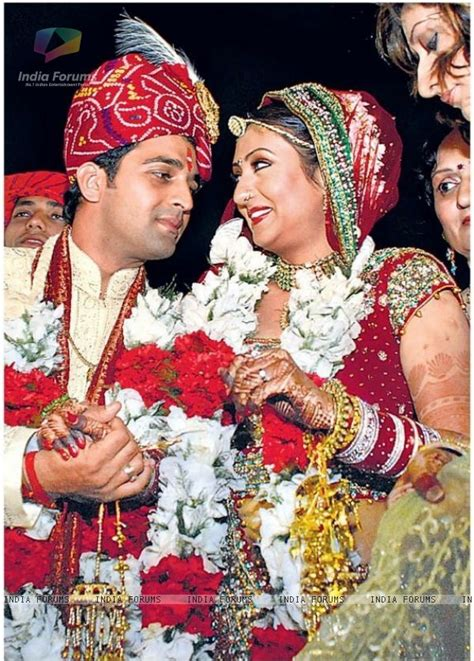 Marriage pics of juhi parmar