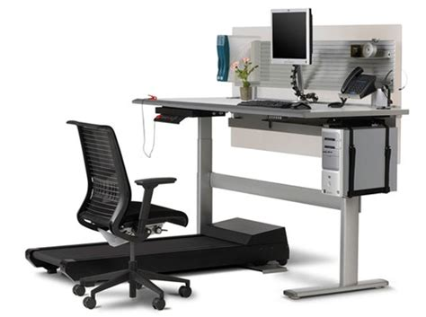 Best Treadmill Desk by Sit To Walkstation Desk Treadmill Burn Calories While You