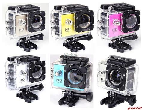 best waterproof gopro top selling original gopro style digital sj4000
