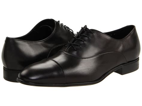 mens dress oxford shoes s black oxford dress shoes mensfash