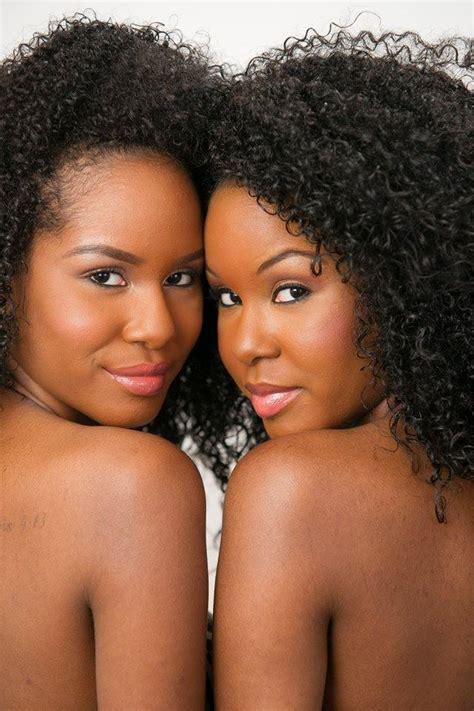 Glam Twins Blog | naturally fierce feature kelsey kendra bka glamtwinz