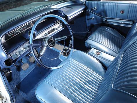 1964 Impala Interior Kit by Interior 1964 Chevrolet Impala Ss Sport Coupe 13 14 47