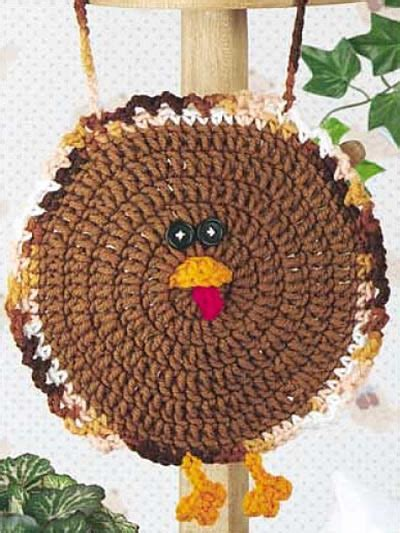 Crochet Thanksgiving Decorations by Seasonal Crochet Fall Crochet Patterns Gobble Gobble