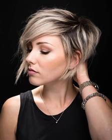 edgy hairstyles hairstyles to try out for that edgy look this easter