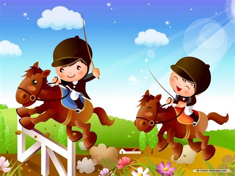 50 colorful cartoon wallpapers for kids backgrounds in hd cartoon wallpapers for kids 19