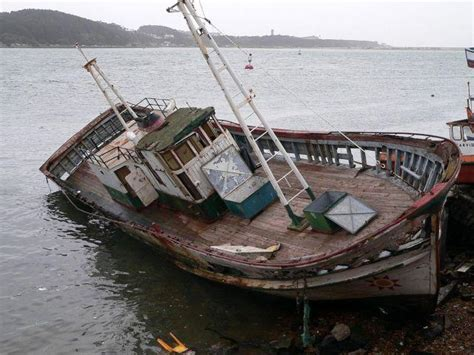 abandoned boats for sale 10 abandoned fishing boats rusting trawlers urban ghosts