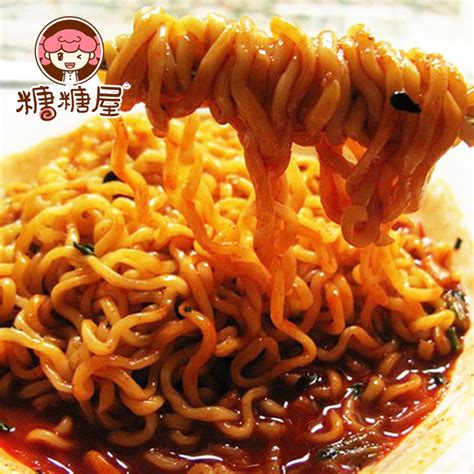Indomie Goreng 1 Dus Grosir jual mie instant korean spicy samyang buldakbokeum