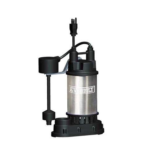 sump pumps basement watchdog 1 2 hp big combination unit with special backup sump system bw4000 the