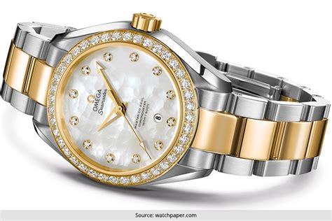 the and elegance of omega watches for