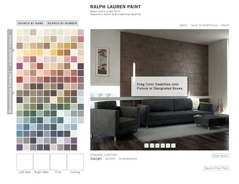 ralph lauren paint collection ralph paint living room by zodevdesign on deviantart