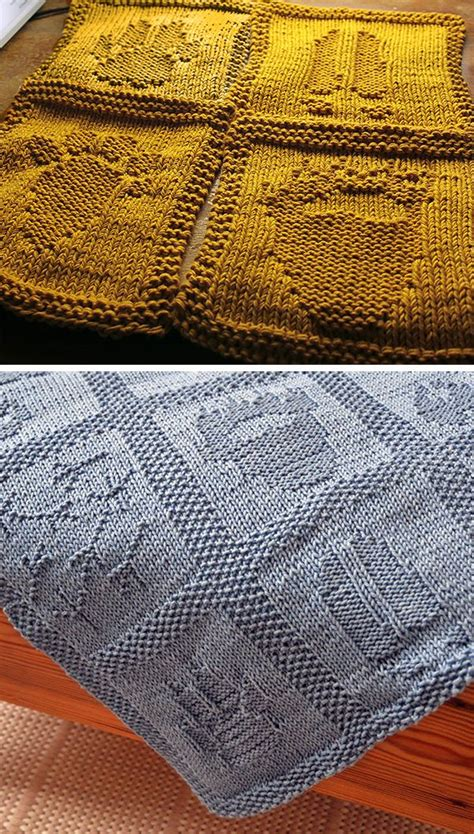knitting pattern  animal tracks cloths wolf