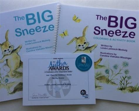 the sneeze books the big sneeze a wonderful children s book