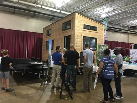 Columbus Home And Garden Show by Mtl Modern Tiny Living