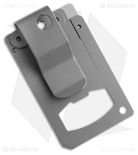 swing blade tool vargo titanium swing blade tool clip blade hq