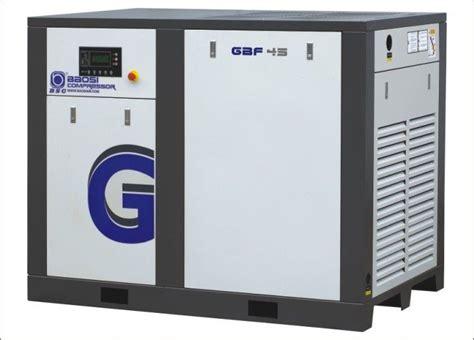 mining industry vsd air compressor 45 kw 8 bar electric air compressors