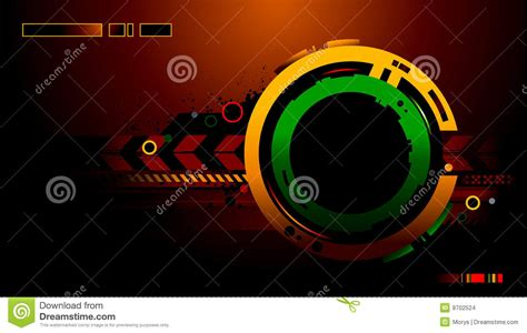 cool modern cool modern background stock images image 9702524
