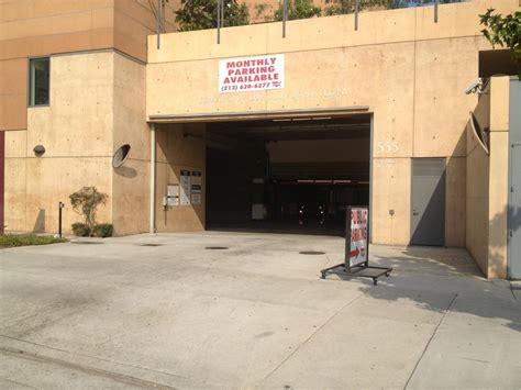 555 w temple st garage parking in los angeles parkme
