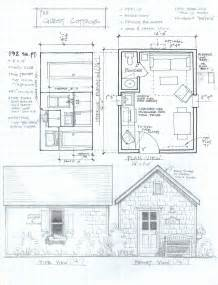 small cabin and bunk house plans blueprints floor home addition designs