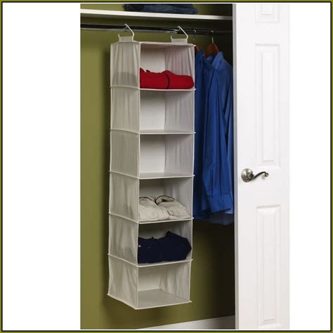hanging closet shelves home design ideas