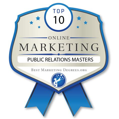 top 10 online master s degree programs in marriage family counseling degreequery com the top 10 online masters in public relations 2017 2018