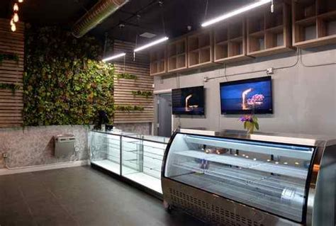green room dispensary s fully licensed marijuana shop is set to open the cannifornian