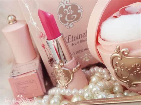 Make Up Etude House Etude House Girly Make Up Pink Image 699129 On Favim