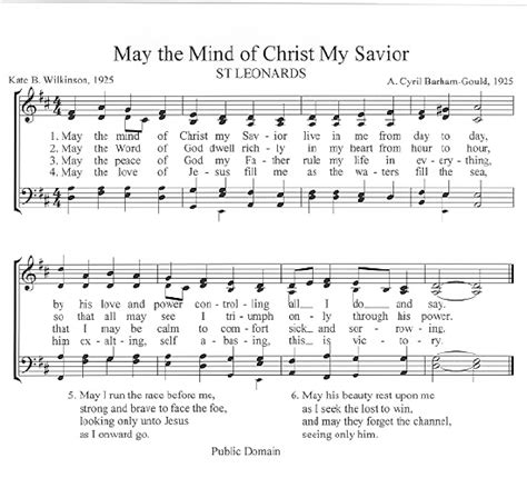 read my mind testo the center for church songs and hymns
